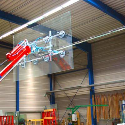 Hüffermann KS-Robot 1.000 kg