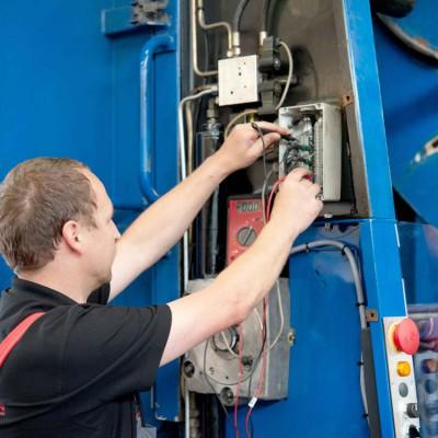 Hüffermann Reparaturservice