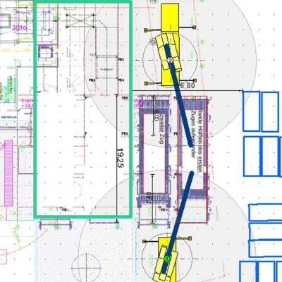 SCC Kranstudien CAD