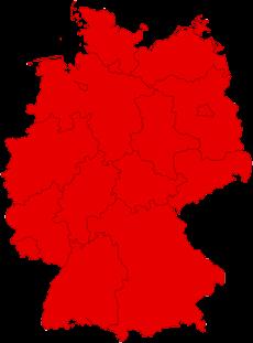 Standorte für Mietgeräte