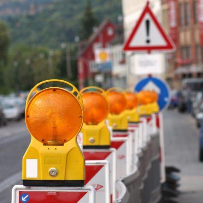 Hüffermann-Verkehrs-und Baustellensicherung-Verkehrstechnik-Sicherung