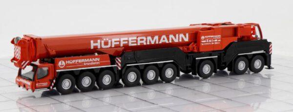 Modell Hüffermann Krandienst - Mobilkran LTM1750
