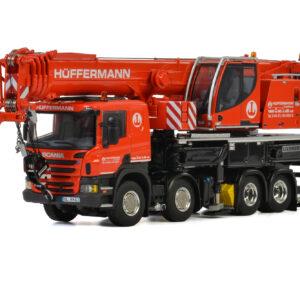 Modellkran von Hüffermann - LTF 1060 WSI