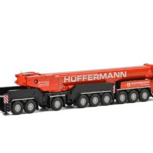 Modell von Hüffermann Mobilkran LTM 1750 - Sammlerstück