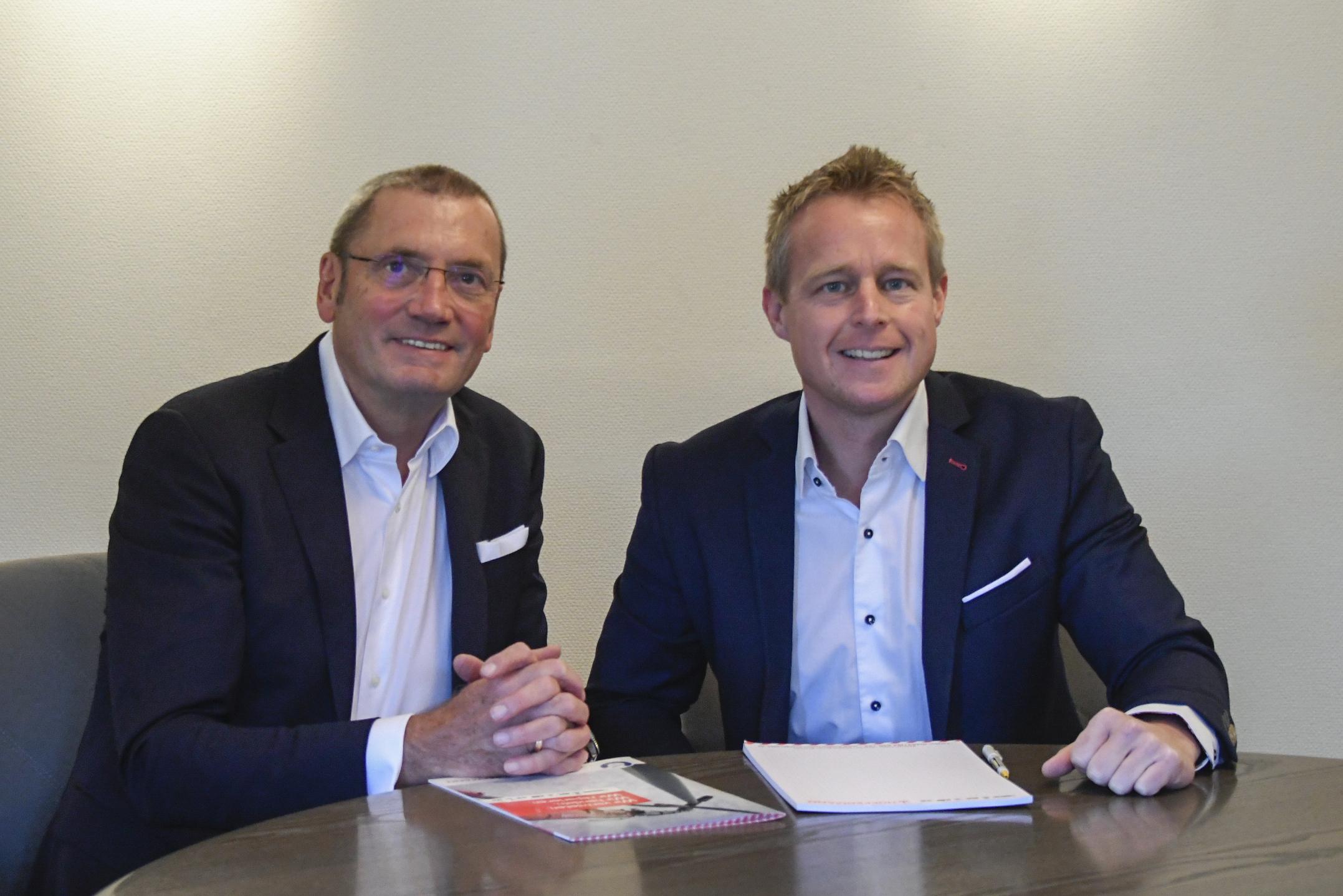Krandienstleister-Geschäftsführer-R.Hüffermann und D.Jansssen