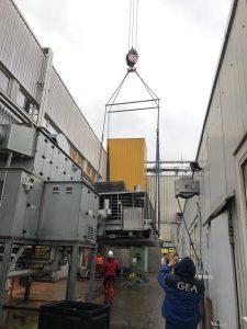 maschinenausbringung-industriemontage-kranlogistik-hueffermann