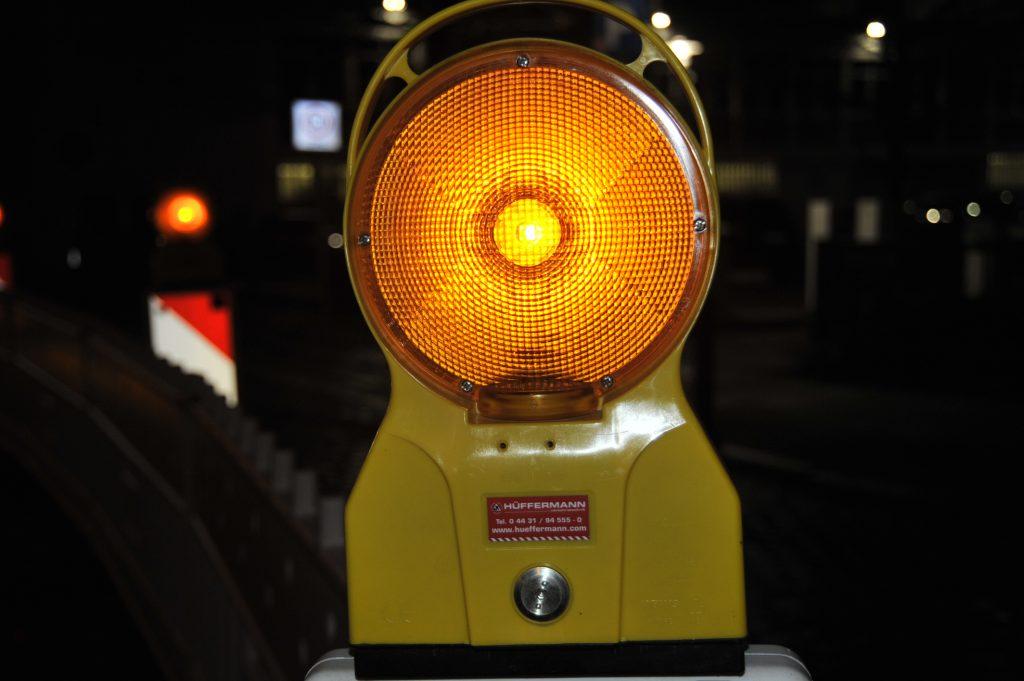 Verkehrssicherung Hüffermann Krandienst