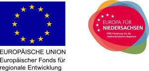 Förderung-EU-Label-Elektrokran Hüffermann Krandienst