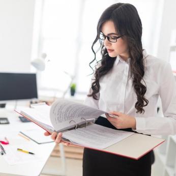 Jobs - Karriere - Stellenbeschreibung - Buchhaltung - Hüffermann