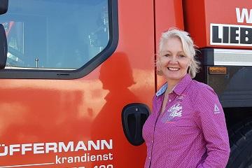 Ansprechpartner - Hüffermann Kran- und Schwerlastlogistik - Team