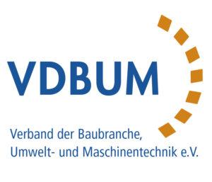 Mitgleid - Partner VDBUM - Baubranche Hüffermann