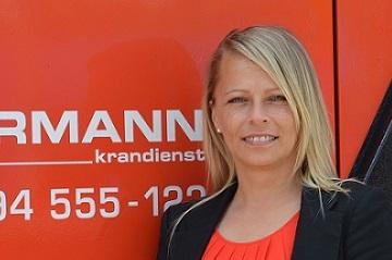 Ansprechpartner Personalmanagement & Bewerbung Hüffermann - K. Stachowiak