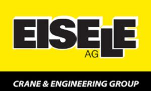 Logo Eisele AG - Kran- & Schwerlastlogistik Rhein Main