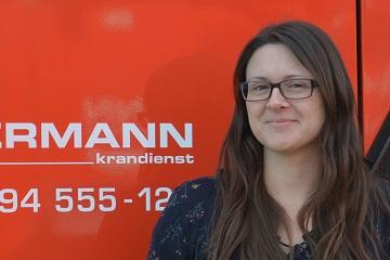 Ansprechpartner Servie & Montage - Lena Nesemann