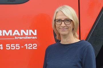 Ansprechpartner Hüffermann Krandienst Bilanzbuchhaltung